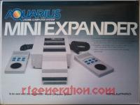 Aquarius Mini Expander  Box Front 200px