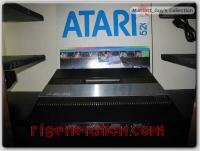 Atari 5200 4-port Box Front 200px