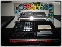 ColecoVision  Box Front 200px