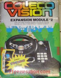 Expansion Module #2  Box Front 200px