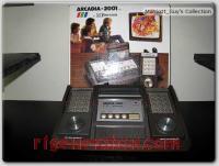 Arcadia 2001  Box Front 200px