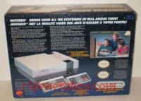Nintendo Entertainment System Control Deck Box Back 200px