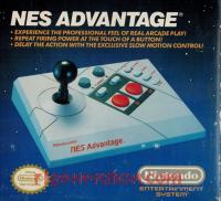 NES Advantage  Box Front 200px