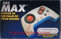 NES Max  Box Front 200px