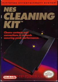 NES Cleaning Kit Red Stripe Box Front 200px