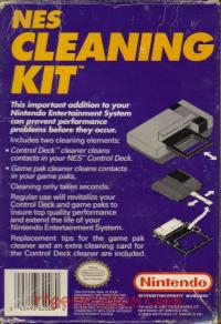 NES Cleaning Kit Action Set Branding Box Back 200px
