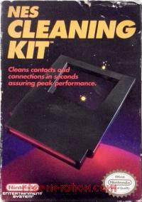 NES Cleaning Kit Action Set Branding Box Front 200px