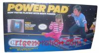 Power Pad  Box Front 200px