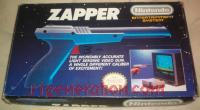 NES Zapper Original Gray Box Front 200px