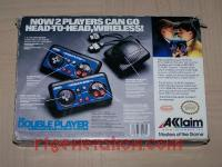 Double Player Wireless Head-to-Head System, The  Box Back 200px