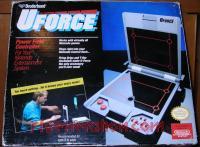 U Force  Box Front 200px