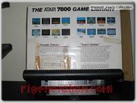 Atari 7800 ProSystem  Box Back 200px