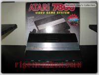 Atari 7800 ProSystem  Box Front 200px