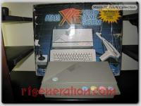Atari XE Video Game System  Box Front 200px