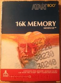 16K Memory Module  Box Front 200px