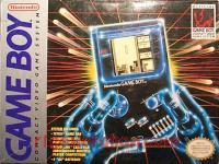 Nintendo Game Boy  Box Front 200px