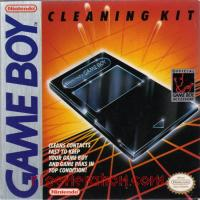 Cleaning Kit  Box Front 200px