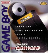 Game Boy Camera Yellow Box Front 200px