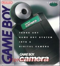 Game Boy Camera Green Box Front 200px