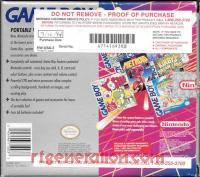 Nintendo Game Boy Basic Set Box Back 200px
