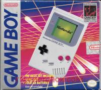 Nintendo Game Boy Basic Set Box Front 200px