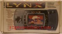 Atari Lynx II  Box Front 200px