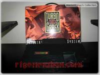 NEC TurboGrafx-16  Box Front 200px