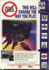 4 Way Play Electronic Arts Box Back 200px