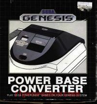 Power Base Converter  Box Front 200px