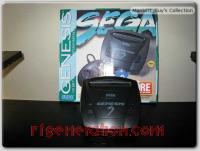 Sega Genesis 3  Box Front 200px
