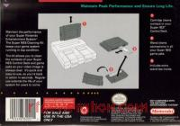 Cleaning Kit Official Nintendo Box Back 200px