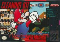 Cleaning Kit Mario Cover Box Front 200px