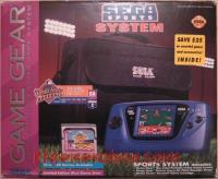 Sega Game Gear Blue Sports Edition Box Front 200px