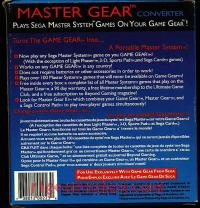 Master Gear Converter  Box Back 200px