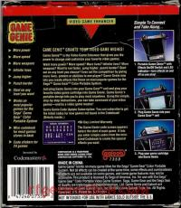 Game Genie  Box Back 200px