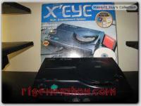 JVC X'Eye  Box Front 200px