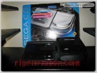 Sega CD Model 2 Box Front 200px