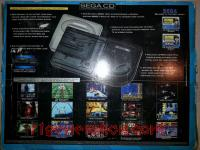 Sega CD Model 2 Sewer Shark Bundle Box Back 200px