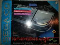 Sega CD Model 2 Sewer Shark Bundle Box Front 200px