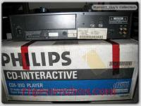 Philips CDI 910  Box Back 200px