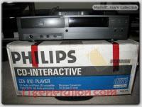 Philips CDI 910  Box Front 200px