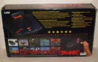 Atari Jaguar  Box Back 200px