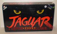 Atari Jaguar  Box Front 200px