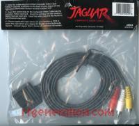 Jaguar Composite Cable  Box Back 200px