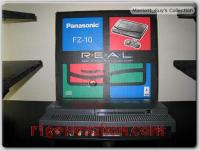 3DO Interactive Multiplayer Panasonic FZ-10 R.E.A.L. Box Back 200px