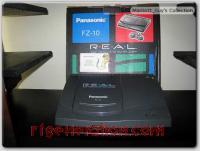 3DO Interactive Multiplayer Panasonic FZ-10 R.E.A.L. Box Front 200px
