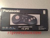 3DO Control Pad Panasonic FZ-JP1X Box Front 200px