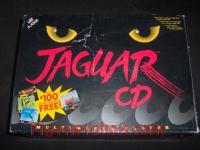 Atari Jaguar CD  Box Front 200px