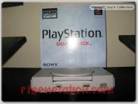 Sony PlayStation DualShock, SCPH-7001 Box Back 200px