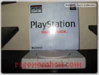 Sony PlayStation DualShock, SCPH-7001 Box Front 200px
